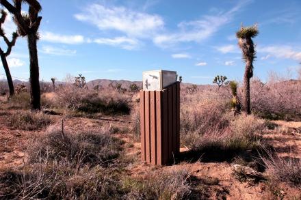 Unmanned Minerals. The Desert Die, 2010.